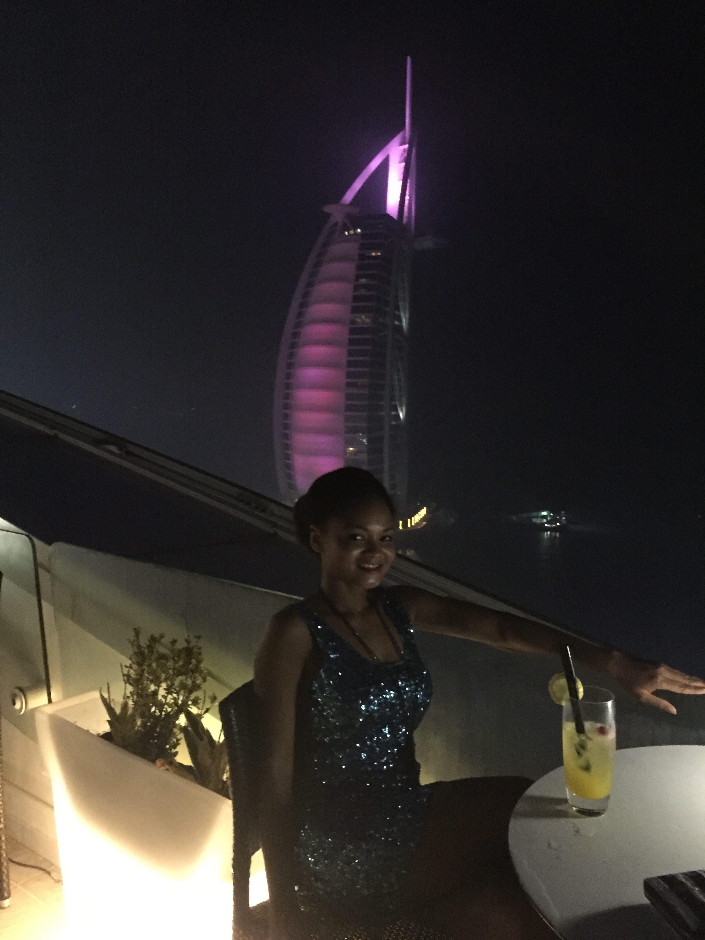 Lanisha in Dubai
